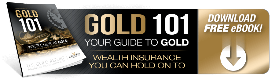 Download Gold 101: Your Guide to Gold, Wealth Insurance You Can Hold On To
