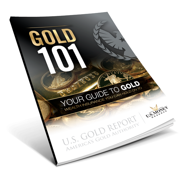gold 101 booklet