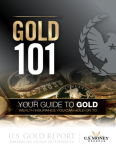 Gold 101: Your Guide to Gold Special Report