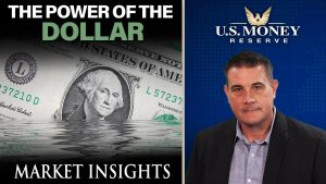 the power of the dollar