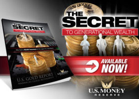 The Secret to Generational Wealth Is Available Now!