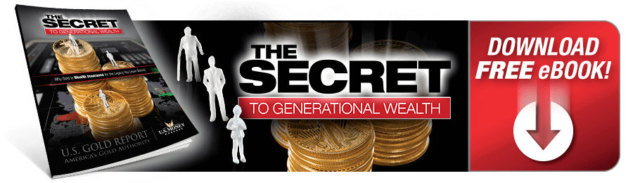 The Secret to Generational Wealth - Download the eBook Now!