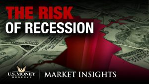 the risk of recession