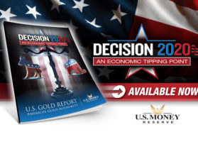 Decision 2020: An Economic Tipping Point - Download the Free eBook - Available Now
