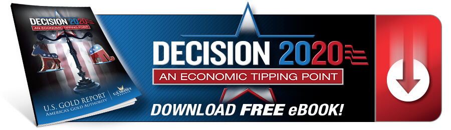 Download the Free eBook Now! Decision 2020: An Economic Tipping Point
