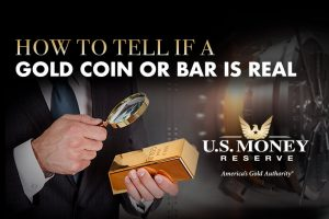 Want to Know How to Tell if Your Gold is Real or Fake?