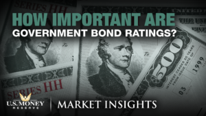 How Important Are Government Bond Ratings? Market Insights
