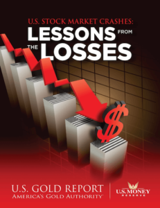 Special Report: U.S. Stock Market Crashes - Lessons from the Losses