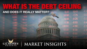 What is the Debt Ceiling and Does it Really Matter? Market Insights