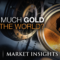 How Much Gold Is In the World? Market Insights