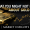 What You Might Not Know About Gold ETNS