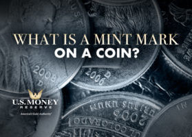 What Is A Mint Mark on a Coin?