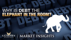Why Is Debt the Elephant in the Room?