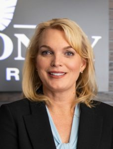 Angela Koch, U.S. Money Reserve CEO
