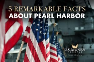 5 Remarkable Facts About Pearl Harbor