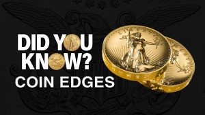 Did You Know? - Coin Edges