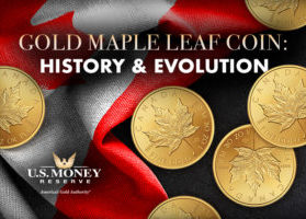 Gold Maple Leaf Coin: History & Evolution