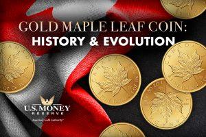 Gold Maple Leaf Coin: History & Evolution