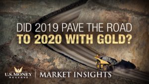 Didi 2019 Pave the Road to 2020 with Gold?