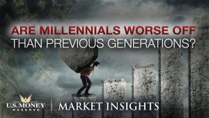 Market Insights - Are Millenials Worse Off Than Previous Generations