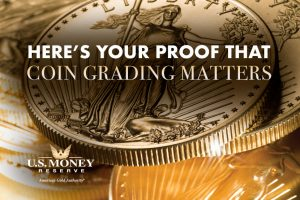Here's Your Proof That Coin Grading Matters