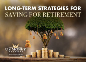 Long-Term Strategies for Saving for Retirement