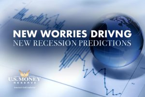 New Worries Driving New Recession Predictions