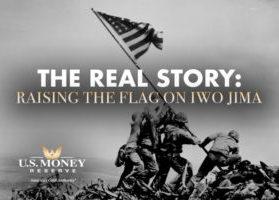 The Real Story: Raising the Flag on Iwo Jima