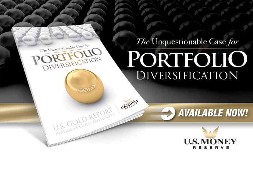 The Unquestionable Case for Portfolio Diversification - Available Now