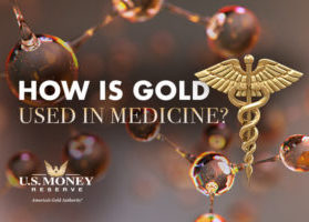 How Is Gold Used in Medicine?