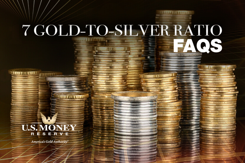 7 Gold-to-Silver Ratio FAQs