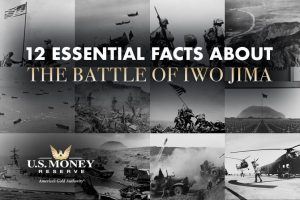 12 Essential Facts About the Battle of Iwo Jima