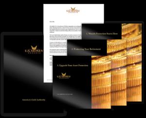 Gold Information Kit IRA