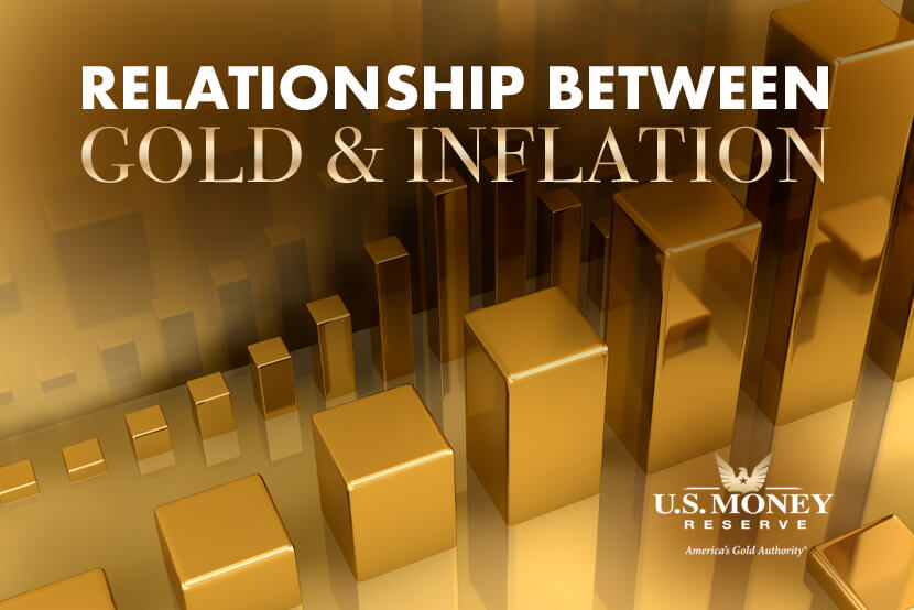 Relationship Between Gold and Inflation
