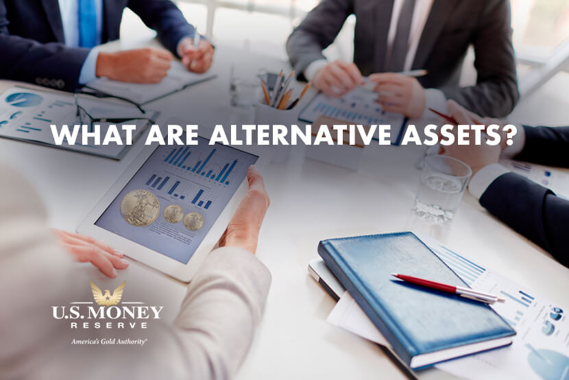 What Are Alternative Assets?