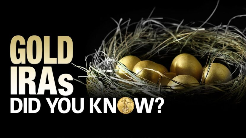Gold IRAs: Did You Know?