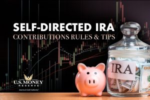 Self-Directed IRA Contributions: Rules & Tips