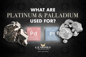 What Are Platinum and Palladium Used For