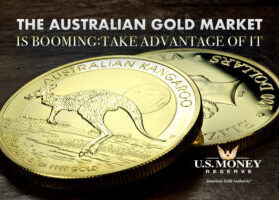 The Australian Gold Market is Booming: Take Advantage of It
