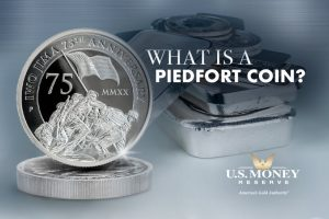 What Is a Piedfort Coin?