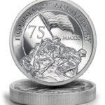 Iwo Jima_5oz silver edge stacked_TINY_800px