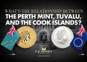 What's the Relationship Between the Perth Mint, Tuvalu and the Cook Islands?