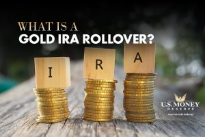 What Is A Gold IRA Rollover?