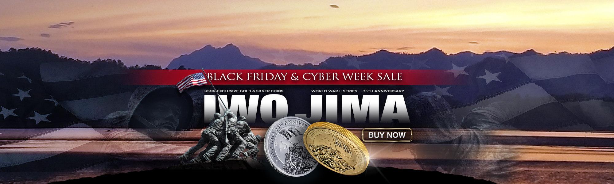 Black Friday Cyber Week Sale