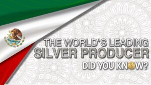 the worlds leading silver producer did you know