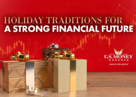 Holiday Traditions for a Strong Financial Future