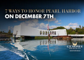 7 Ways to Honor Pearl Harbor on December 7th