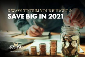 Ways to Trim Your Budget and Save Big in 2021