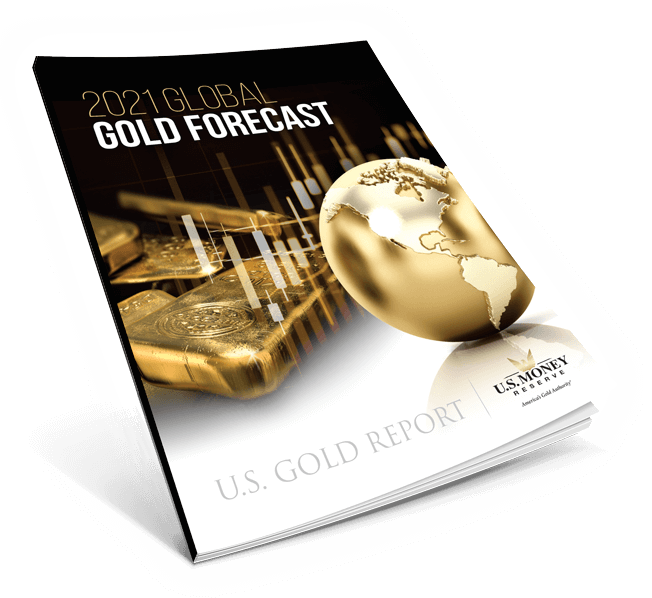 2021 Global Gold Forecast