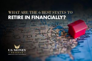 What Are the Six Best States to Retire in Financially?